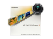 Olympus Viewer 3, Olympus, Digital SLR Accessories